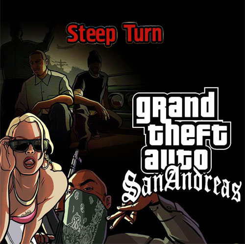 GTA San Andreas APK OBB (MOD Money) Download for Android