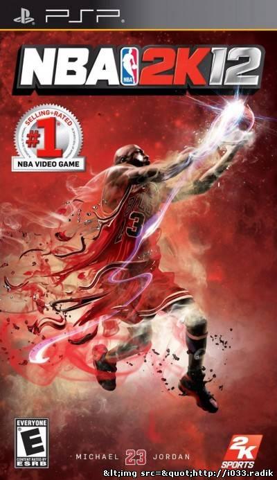 NBA 2K12 (ENG/2011/PSP)