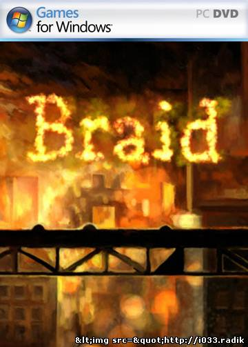 Braid (2009/ENG) PC