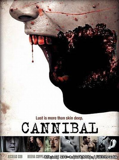 Cannibal (2011/DVDRip/RUS